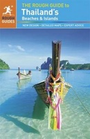 Reisgids Rough Guide Thailand's Beaches & Islands | Rough Guide
