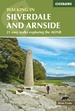 Wandelgids Walks in Silverdale and Arnside - rand van Lake District | Cicerone
