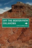 Oklahoma off the beaten track