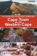 Reisgids Ultimate Guide to food, wine & adventure – Cape Town and the Western Cape | MapStudio