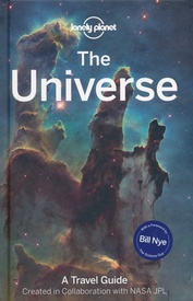 Reisgids The Universe | Lonely Planet