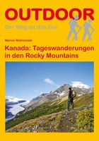 Canada: Tageswanderungen in den Rocky Mountains