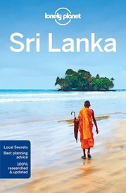 Reisgids Sri Lanka | Lonely Planet