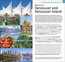 Reisgids Eyewitness Top 10 Vancouver and Vancouver Island | Dorling Kindersley