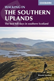 Wandelgids Walking in the Southern Uplands | Cicerone