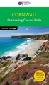 Wandelgids 5 Pathfinder Guides Cornwall | Ordnance Survey