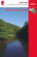 Sentiers de l'Ourthe (Ourthe Vallei)