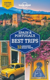 Reisgids Best Trips Spain & Portugal | Lonely Planet
