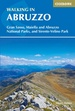 Wandelgids Walking in Abruzzo - Abruzzen | Cicerone