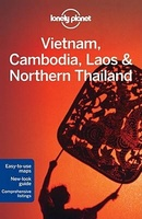 Reisgids Lonely Planet Vietnam, Cambodia, Laos & Northern Thailand | Lonely Planet