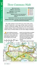 Wandelgids 66 Pathfinder Guides West Sussex and the South Downs National Park | Ordnance Survey