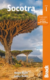 Reisgids Socotra | Bradt Travel Guides