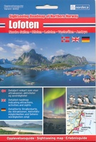 Lofoten sightseeing roadmap