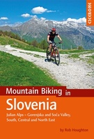 Mountain biking in Slovenia - Slovenië