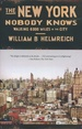Reisverhaal The New York Nobody Knows | William B. Helmreich