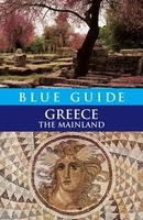 Blue Guide Greece, the mainland