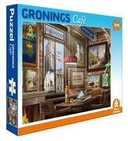 Gronings Café