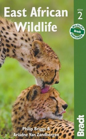 Natuurgids East African Wildlife | Bradt Travel Guides