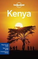 Reisgids Lonely Planet Kenya - Kenia | Lonely Planet