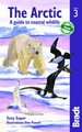 Natuurgids The Arctic, a Guide to Coastal Wildlife | Bradt