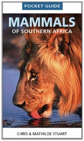 Natuurgids The Pocket Guide to Mammals of Southern Africa | Penguin Random House