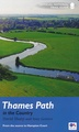 Wandelgids Thames Path | Aurum Press