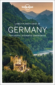 Reisgids Best of Germany | Lonely Planet