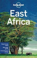 East Africa- Oost Afrika