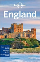 Reisgids Lonely Planet England - Engeland | Lonely Planet