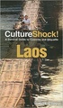 Reisgids Culture Shock! Laos  | Marshall Cavendish