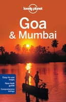 Reisgids Lonely Planet Goa & Mumbai (Bombay) | Lonely Planet