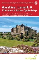 Ayrshire, Lanark & The Isle of Arran