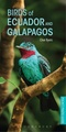 Vogelgids Pocket Photo Guide Birds of Ecuador and Galapagos | Bloomsbury