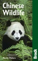 Natuurgids Chinese Wildlife - China | Bradt Travel Guides