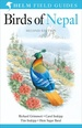 Vogelgids Birds of Nepal field guide | Bloomsbury