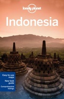 Reisgids Lonely Planet Indonesia - Indonesië | Lonely Planet