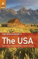 Reisgids Rough Guide USA | Rough Guide