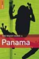 Reisgids Rough Guide Panama | Rough guides