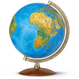 Wereldbol - Globe 85 Primus reliëf | Nova Rico