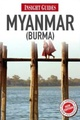Reisgids Insight guide Myanmar (Burma) | Insight guide