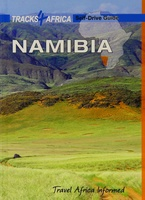 Namibia Self-Drive Guide