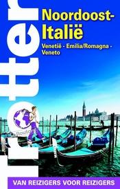 eisgids Trotter Noordoost Italië | Lannoo | vanaf €22,99