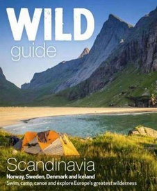 Wandelgids Wild Guide Scandinavia | Wild Things