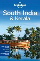 Reisgids Lonely Planet South India & Kerala - Zuid India | Lonely Planet