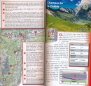Wandelgids Walker's Haute Route: Chamonix to Zermatt | Knife Edge Outdoor