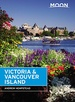 Reisgids Victoria & Vancouver Island | Moon Travel Guides
