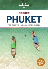 Reisgids Pocket Phuket | Lonely Planet