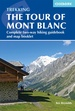 Wandelgids Tour of Mont Blanc | Cicerone