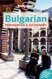 Woordenboek Phrasebook & Dictionary Bulgarian – Bulgaars | Lonely Planet