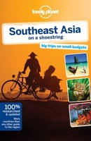 Reisgids Lonely Planet Southeast Asia on a shoestring - Zuidoost Azië | Lonely Planet